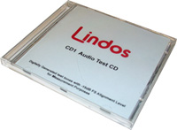 Lindos Test CD1