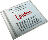 CD2 - MiniSonic Test CD